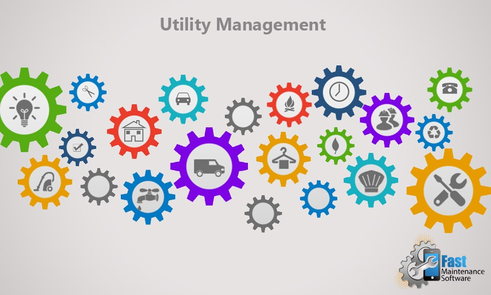 Utility Management Software